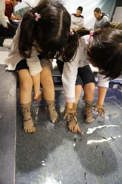 女子小学生 低学年