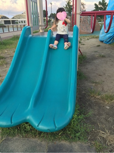 原池公園 | 子供とお出かけ情報「いこーよ」