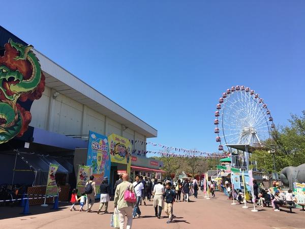 『犬山市 子供たち大興奮!犬山モンキーパークで遊ぶコース ...