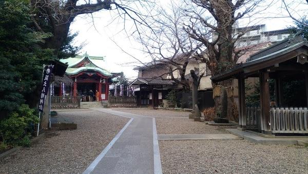 筑土八幡神社と近くの公園へ!子どもと一緒に@飯田橋』御茶ノ水 ...