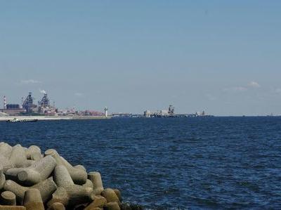 大黒 海 釣り 施設