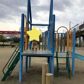 古里公園(長野市)   子供とお出かけ情報「いこーよ」