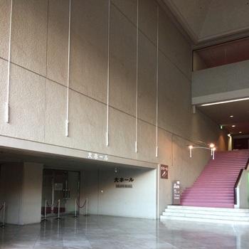 文化 ホール ホクト